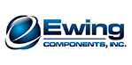 Ewing Components logo