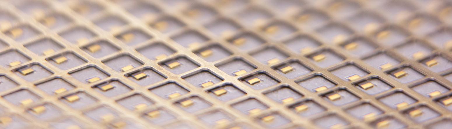 surface mount oscillators